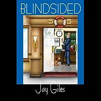 Blindsided (A Thriller)