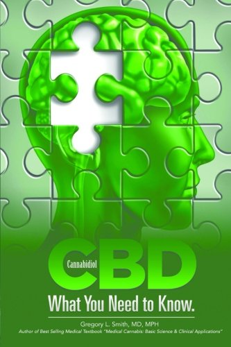 51GoeERByvL - CBD: What You Need to Know