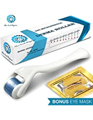 Derma Roller for women, Anti-age wrinkle skincare,540...