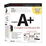 CompTIA A+ Complete Certification Kit(Exams 220-701 and 220-702)