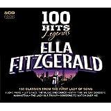 100 Hits Legends - Ella Fitzgerald