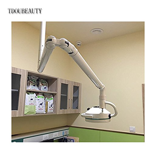 36 W Ceiling LED Surgical Medical Exam Light Shadowless Lamp KD-2012D-2 800mm