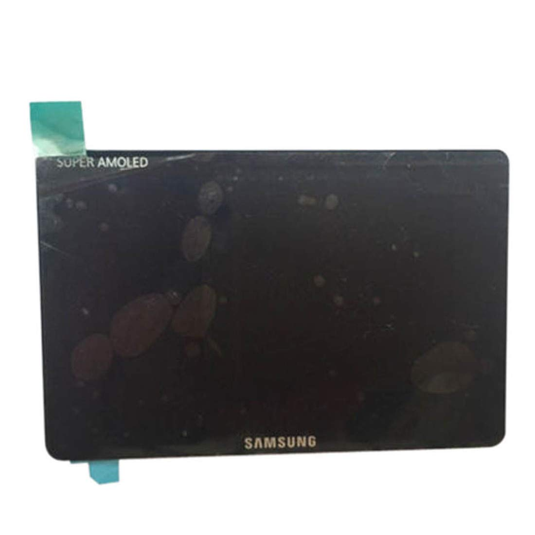 Replacement New Camera LCD Display Screen Monitor for Samsung NX500 NX1 by mEOZIADao