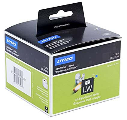 Help with Dymo 450 and Scan & label - General FBA Questions - Amazon