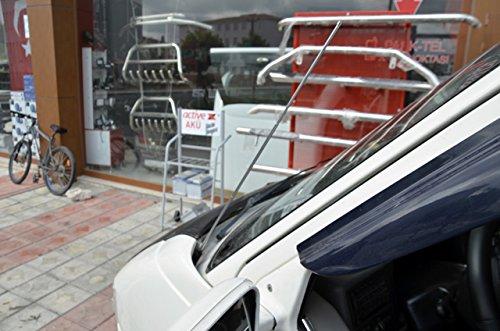 T4/EUROVAN Bus Camper Transporter Antenne Antenne