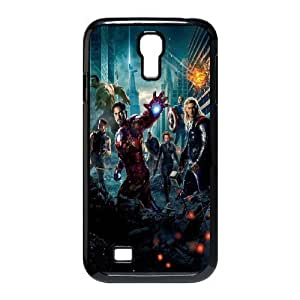 The Avengers FG0070361 Phone Back Case Customized Art Print Design Hard Shell Protection SamSung Galaxy S4 I9500