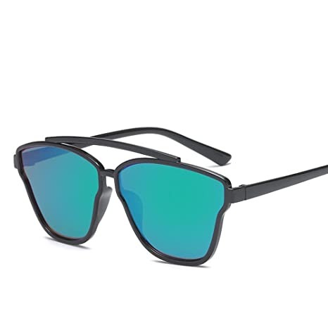 SEBAS Home Gafas de Sol para Hombre Mujeres transfronterizas ...