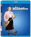 Mrs Doubtfire [Blu-ray]