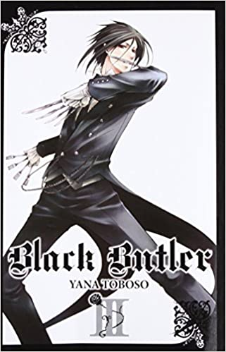 Black Butler, Vol. 14 book pdf