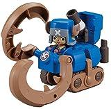 Bandai Hobby Chopper Robo Super 3 Horn Dozer One Piece Building Kit