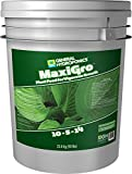 General Hydroponics MaxiGrow Growth Stimulator, 50-Pound