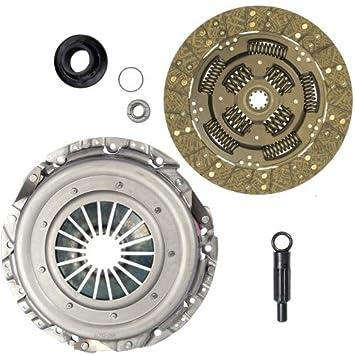 rhinopac rendimiento Plus Kit de embrague (07 - 117sr100): Amazon.es: Coche y moto