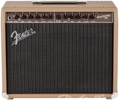 Fender USA / Acoustasonic 90 アコースティックギターアンプ