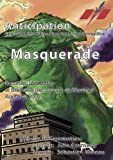 Anticipation Masquerade by MC: Julie Czerneda