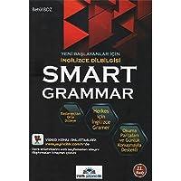 Smart Grammar: Yeni başlayanlar İçin İngilizce Dilbilgisi