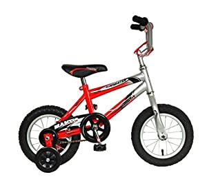 Mantis Lil Burmeister 12 Kids Bicycle from Mantis