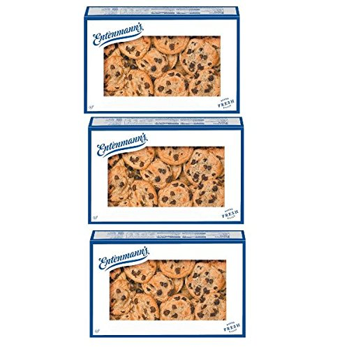 (Entenmann's Cookies Soft Baked Original Recipe Chocolate Chip 12-oz 3)