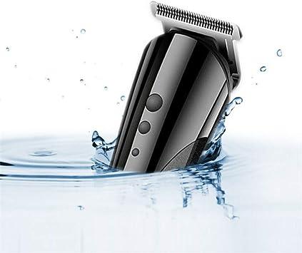Cortapelos eléctrico KEMEI KM-1407 para afeitadora de pelo, 3 en 1 ...