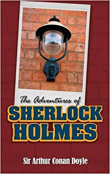 Book The Adventures of Sherlock Holmes