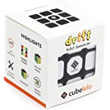 Cubelelo Drift 3x3 Black Magic Speed Cube 3x3x3 Puzzle