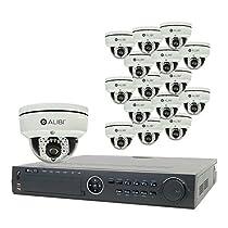 Alibi 16-Camera 1.3 Megapixel 65