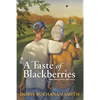 A Taste of Blackberries