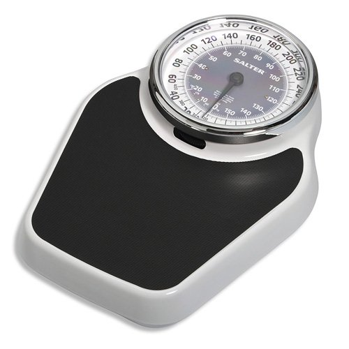 Taylor 916whsvlkr Professional Large Dial Mechanical Scale (Taylor Scale Professional)