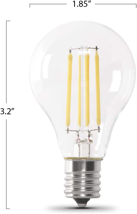 Feit Electric Ecobulb Soft White 75w Replacement Use Only 18wLot of 2