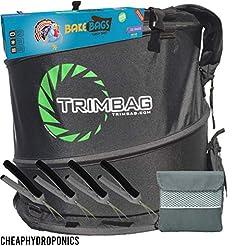 Trimbag Premium Kit with 4 Piranha Trimm...
