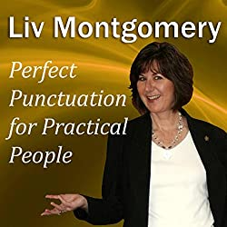 Perfect Punctuation for Practical People