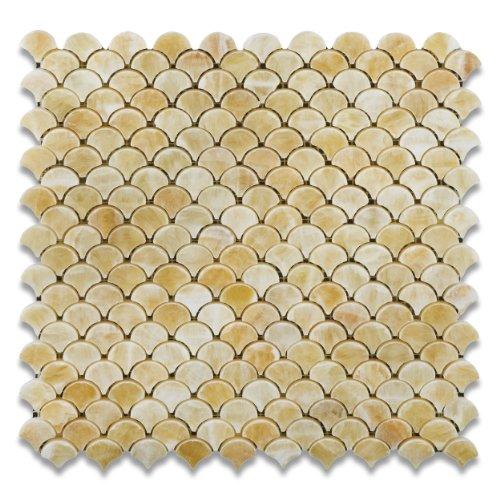 Onyx Mosaic Tiles - 2