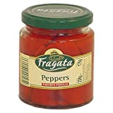 Fragata Peppers - Piquillo Pimiento (230g) - Pack of 6
