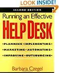 Running an Effective Help Desk