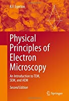 Physical Principles of Electron Microscopy, 2nd Edition Front Cover