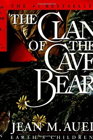 book cover of The Clan of the Cave Bear