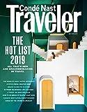 Condé Nast Traveler: more info