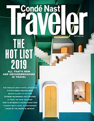 cc4ca3a47f Condé Nast Traveler: Amazon.com: Magazines