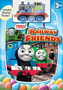 Tho: Railway Friends