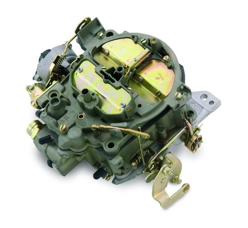 Jet Performance Carburetors - JET 35001 Rochester Quadrajet Stage 1 Carburetor