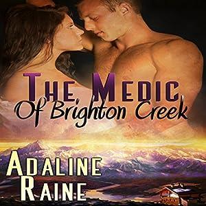 The Medic of Brighton Creek Hörbuch