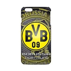 Cool-benz BVB Borussia Dortmund Football Club 3D Phone Case for iPhone 6 plus