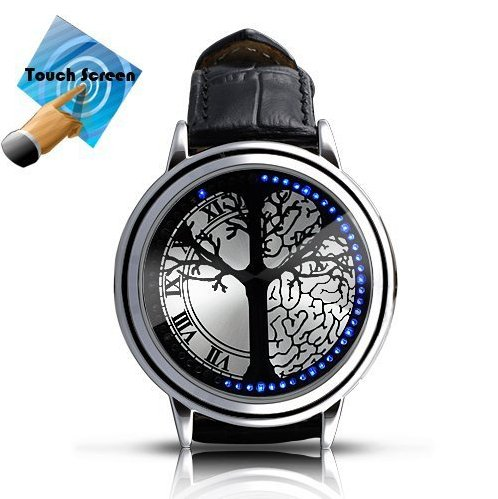 De los hombres de moda de los relojes de alta gama especial para el V6 de