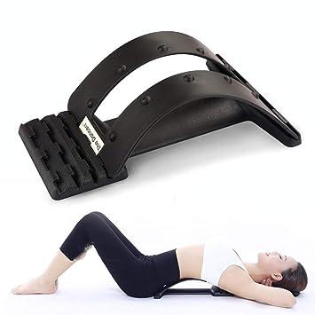 dolor de espalda y abdomen alto