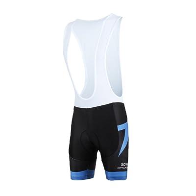 ILPALDINO Men's Black Sleeveless Cycling Clothes Ciclismo Quick Dry Bike Clothing