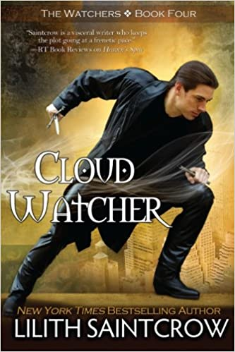 Cloud Watcher (The Watcher Series, Book 4)