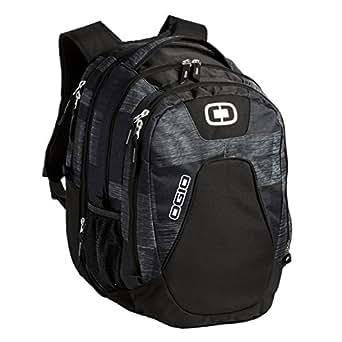 Amazon.com: Ogio Juggernaut Laptop Backpack (Charcoal): Clothing