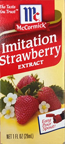 strawberries extract - 6