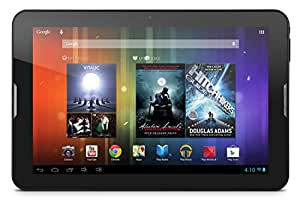 Movies on your tablet