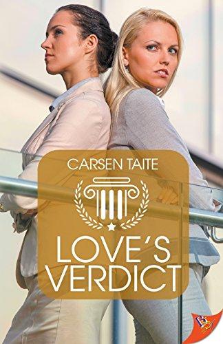Love's Verdict from Bold Strokes Books